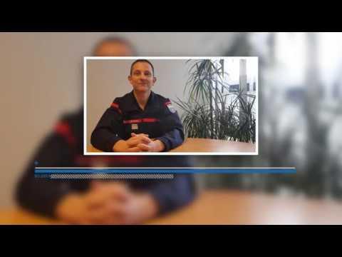 Temps fort 4eme : Entretien avec deux gendarmesиз YouTube · Длительность: 6 мин28 с