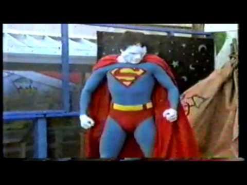 Download NEW! Superman Vs Bizarro/Superman: Anniversary Edition