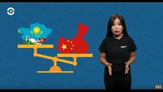 Сколько Центральная Азия должна Китаю