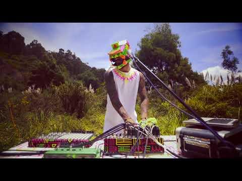 Ghetto Kumbé - SoySelva (Colombia)  La Tonga (en vivo)