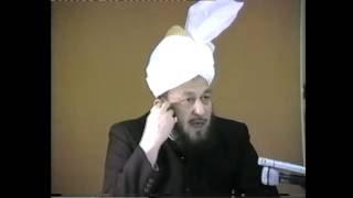 Quranic Discourse. Āl Imran [Family of Imran]: 19, 20
