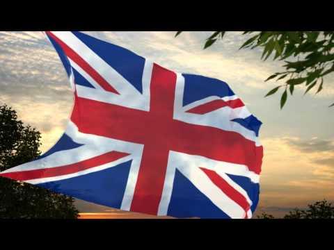 Great Britain / Gran Bretaña (2012 / 2016)  (Olympic Version / Versión Olímpica)