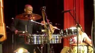Keisel Jimenez Leyva solo / Havana D'Primera - 1st time in US
