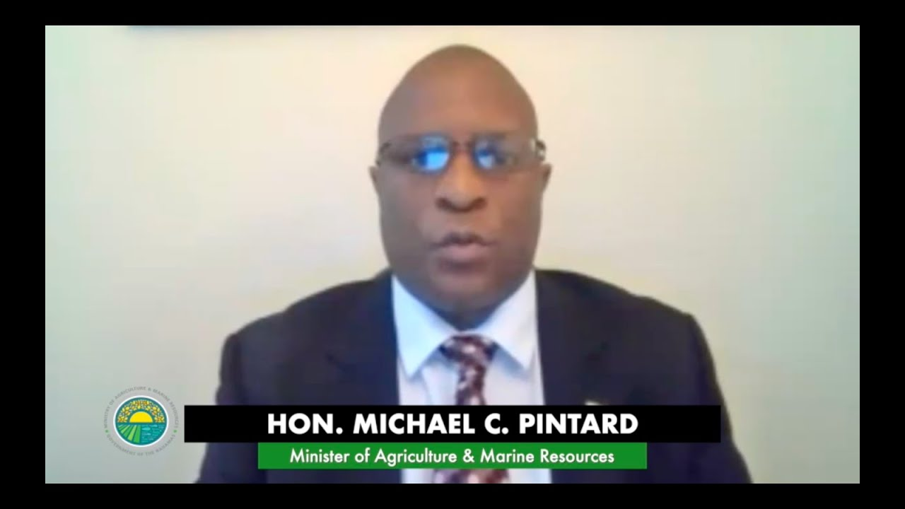 The Bahamas Government - Ministry of Agriculture  Announcement  on Scholarships for Farmers