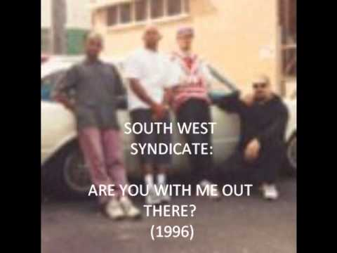 South West Syndicate - Are You With Me Out There? (1996)