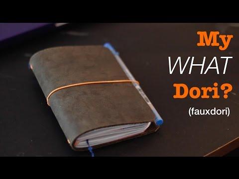 My WHAT Dori? (Fauxdori)