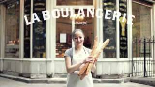 Paris - Париж: Education First: Live the Language