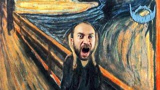 26 Different Ways To SCREAM | Wheezy Ways #10