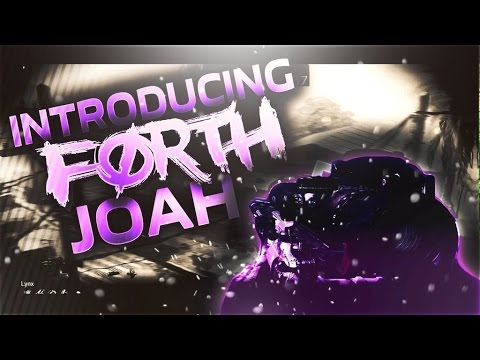 Forth : Introducing Forth Joah