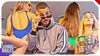 MC Livinho - Sociedade dos Mandelão (DJ IAM)
