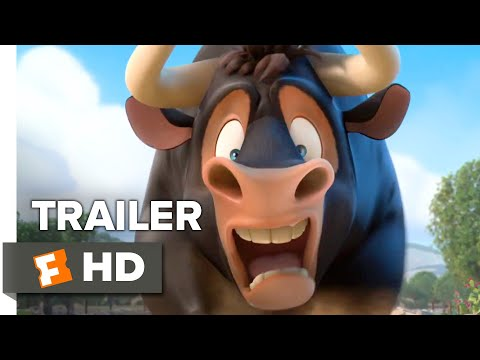 Ferdinand Trailer #3 (2017) | Movieclips Trailers streaming vf