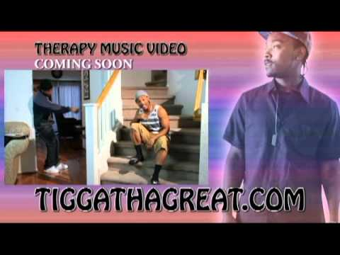 New Music 2012 Tigga Tha Great - Therapy HipHop Rap Songs Video