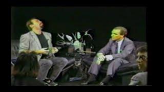 Darryl Anka & Bashar Full TV Interview 1987 [FIXED AUDIO]
