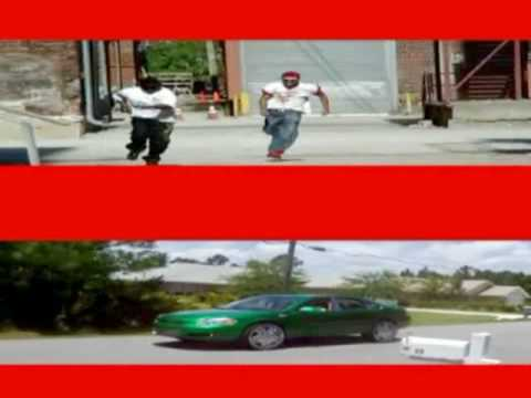 Kansas City KS Rapper Streets Muisc Video