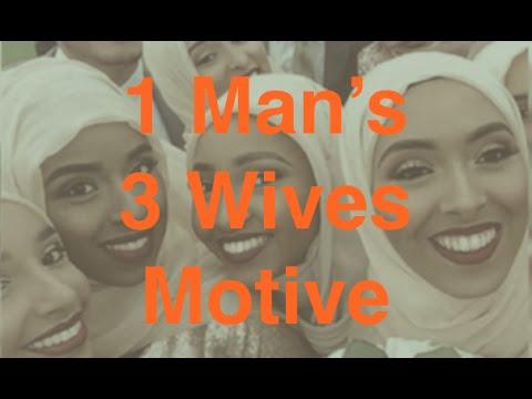 Lying Husband | Eritrea motive |
