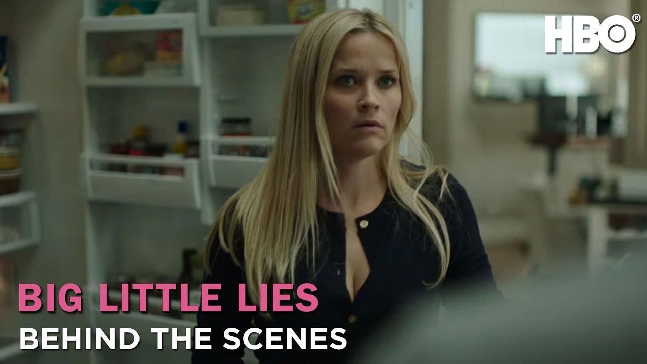 Download Big Little Lies: Behind the Scenes of Season 1 Episode 5 | HBO