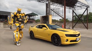 Top 10 Transformer Car In Real Life 2020