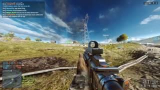 BattleField 4 in 2017 ULTRA Graphics