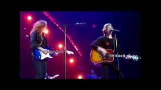 Let it Bleed - The Rolling Stones feat. Bonnie Raitt - San Jose CA USA  05-08-2013