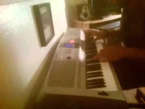 like a boy ciara piano cover youtube