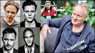 Download Video PAPA SKARSGÅRD On Why His (Famous) SONS Would Never Forgive Him ... MP3 3GP MP4