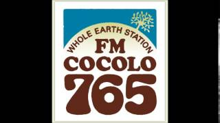 FM COCOLO 2014年7月15日放送 ゲスト:米林宏昌、高月彩良、プリシラ・...
