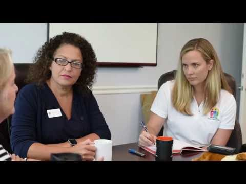 Fighting Adverse Childhood Experiences in Palm Beach County