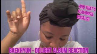 Baixar Baekhyun - Delight The 2nd Mini Album Reaction