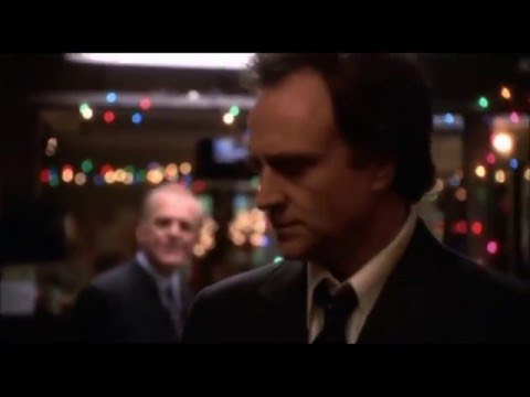 The West Wing - Christmas Ending - YouTube