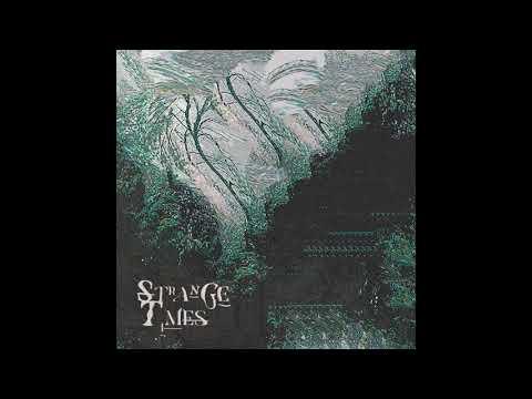 Stone Cold Fiction - Strange Times (2019) (New Full Album)