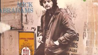 mick abrahams - big queen