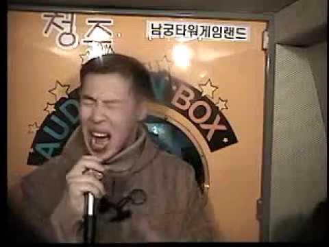 연규성 - Crucify my love(X-japan)