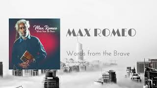 Max Romeu - Words from the Brave 2019 Cd Completo [ Full Album ]