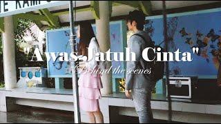 Download Lagu Armada - Awas Jatuh Cinta (Behind The Scene) mp3