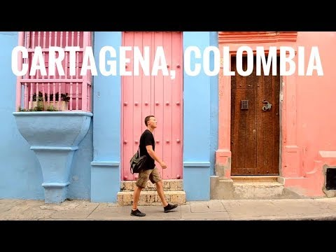 How to Spend Three Days in Cartagena, Colombia