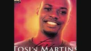 Happy Day - Tosin Martins