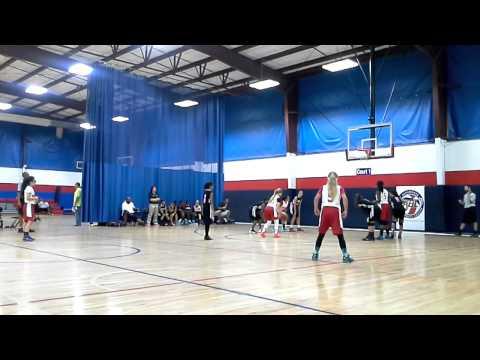 tc lady fever travel basketball team