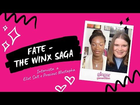 Fate – The Winx Saga: Vogliamo incontrare Flora nella seconda stagione | Intervista