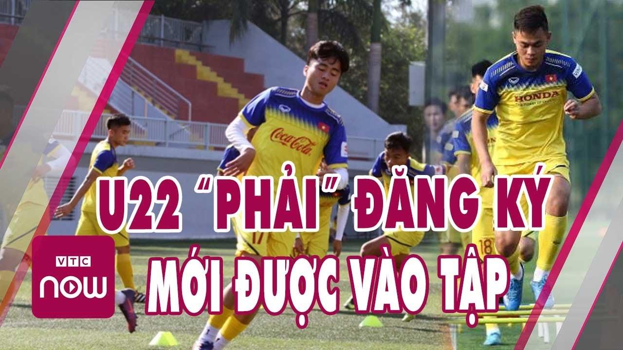 Tin bóng đá nam seagame 30 : ĐT U22 Việt Nam