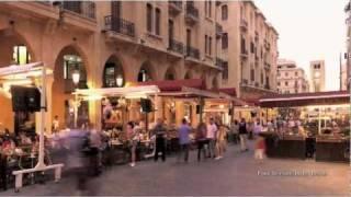 Four Seasons Hotel Beirut Lebanon