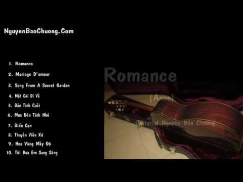 Nguyễn Bảo Chương - Nhạc Trữ Tình Hay Nhất - Nhạc Trịnh Công Sơn - Guitar Classic (Độc Tấu Guitar))