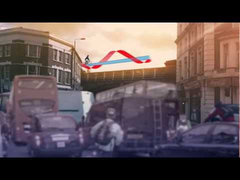 SkyCycle: a transport icon for London