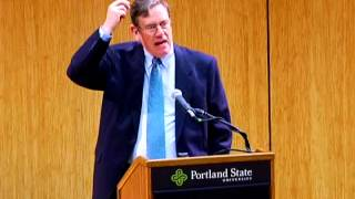 Power, Wealth, and a Confucius for Today- A lecture by Dr. Peter K. Bol, Harvard University 1.1