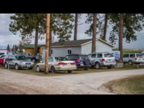 YWAM Flathead Reservation DTS