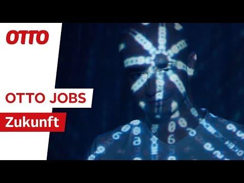 Zukunft sein | OTTO Jobs