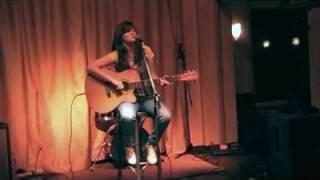 Mareike Christ - Carry me (LIVE)