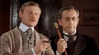 Шерлок Холмс  (1980) Трейлер