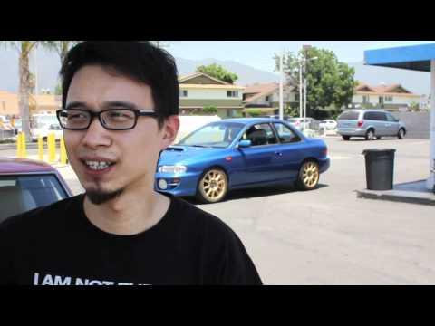 Cars Vs. Lawnmower - The Emissions Showdown