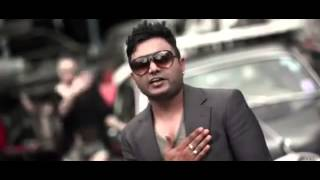 GADDI - HARPREET DHILLON - OFFICAL VIDEO - PLANET RECORDZ