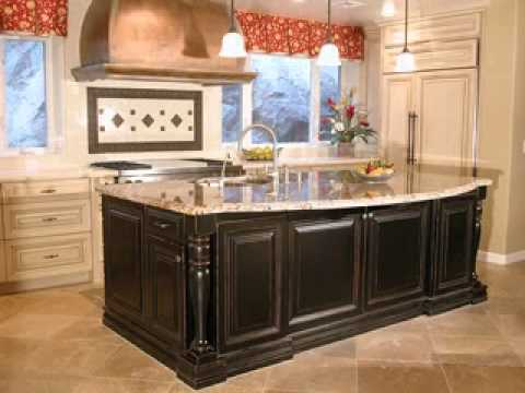 Kitchen valances ideas YouTube – Kitchen Valances Ideas